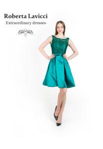Coctail premium dress
