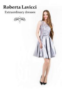 Premium bridesmaid dress