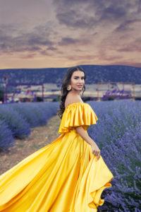 фото в летящих платьях стамбул